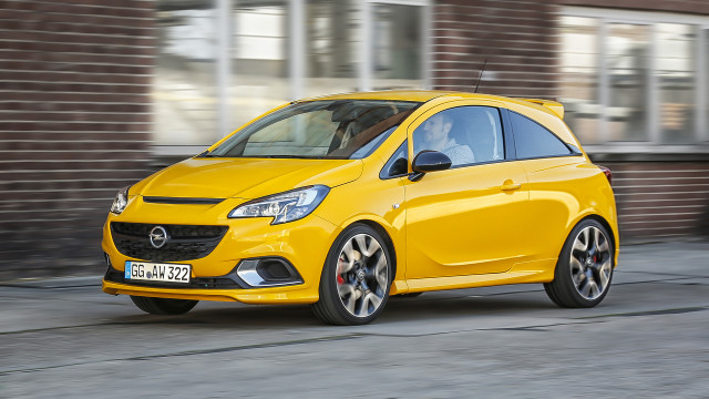2018 opel corsa gsi hot hatch revealed with 148 horsepower. Black Bedroom Furniture Sets. Home Design Ideas