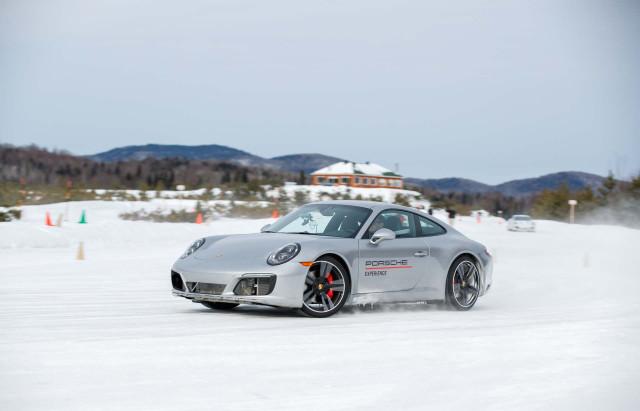 Porsche Camp4 2018