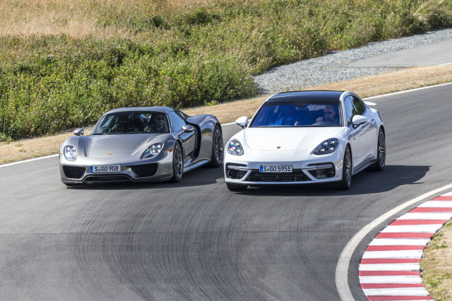 2018 porsche panamera turbo s. contemporary porsche 2018 porsche panamera turbo s ehybrid on porsche panamera turbo s e