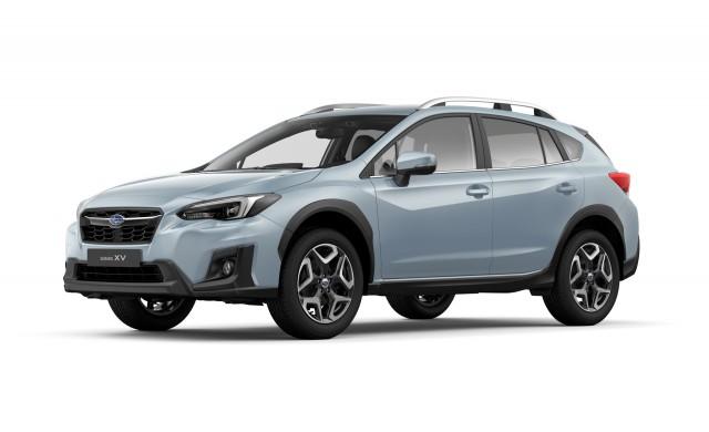 2018 subaru crosstrek premium. Fine 2018 2018 Subaru Crosstrek For Subaru Crosstrek Premium