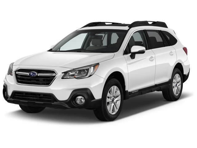 2018 Subaru Outback Review Ratings Specs Prices And