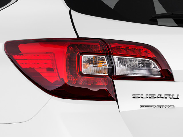 Tail Light - 2018 Subaru Outback 2.5i Limited