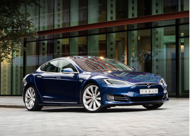 Will Tesla Model S Be A Collector Car Tuckers Are But Kaisers