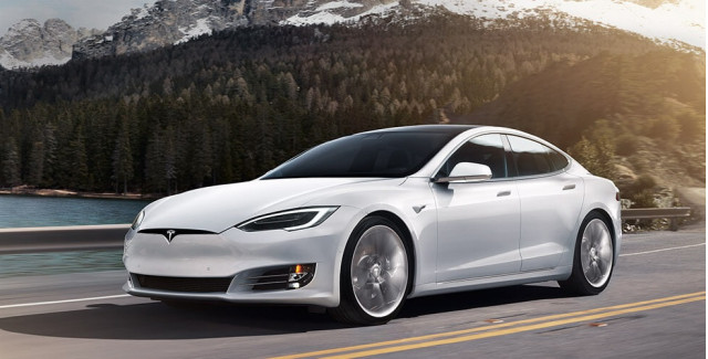 Tesla Model S Loses Spot On Consumer Reports Recommended List