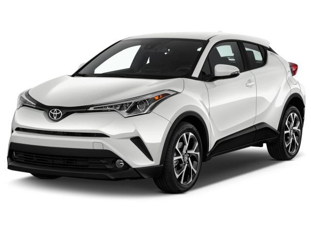 2018 toyota c hr review ratings specs prices and photos the car connection. Black Bedroom Furniture Sets. Home Design Ideas