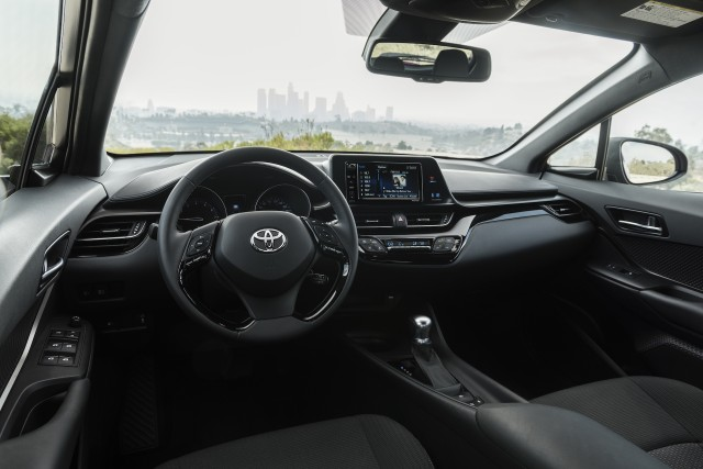 2018 toyota upcoming vehicles. contemporary 2018 2018 toyota chr inside toyota upcoming vehicles