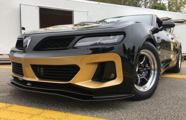 2018 Trans Am 455 Super Duty Racing