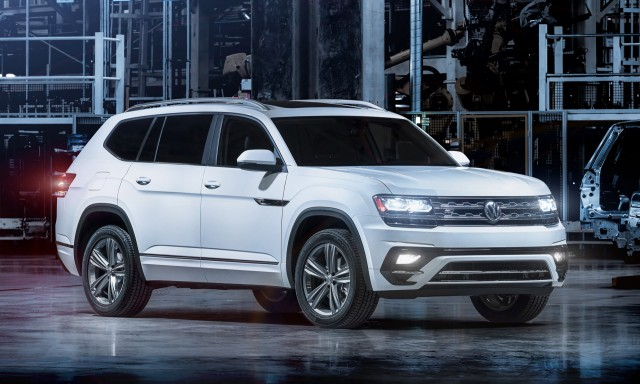 2018 volkswagen usa. exellent 2018 2018 volkswagen atlas rline throughout volkswagen usa n