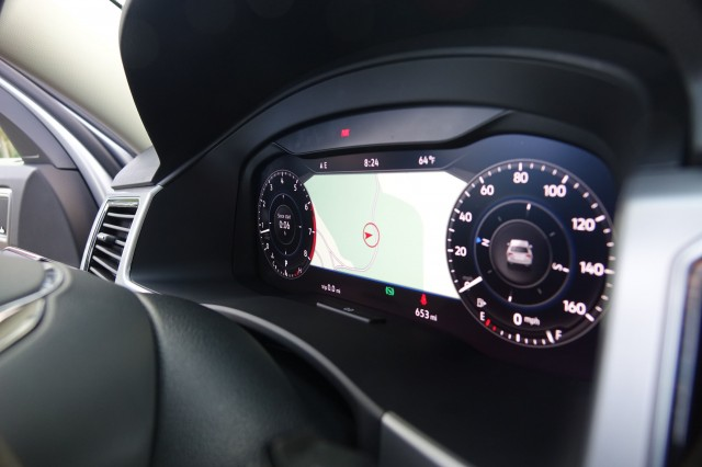 2018 Volkswagen Atlas, Boerne, Texas