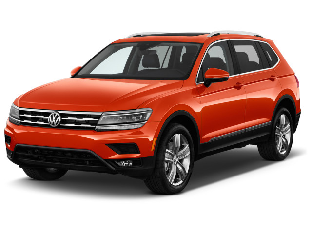 New And Used Volkswagen Tiguan Vw Prices Photos
