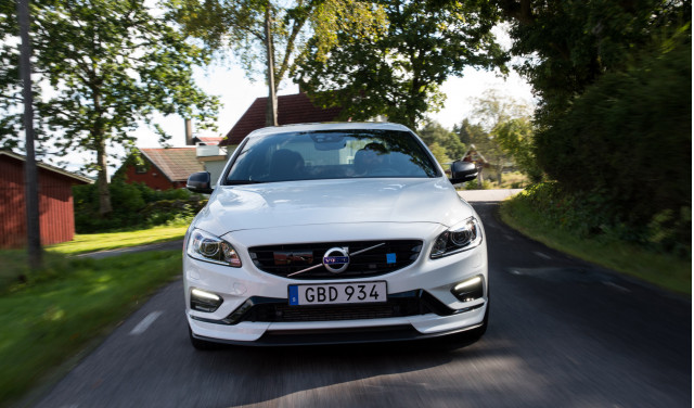 Polestar marks end of Volvo era ahead of major October announcet