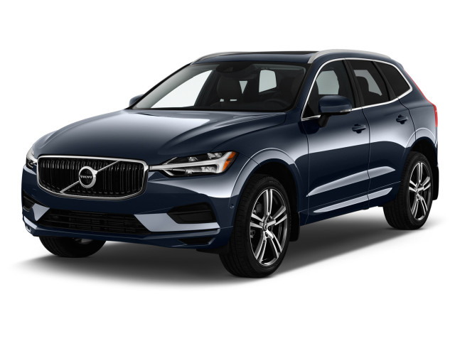 2018 volvo xc60 review ratings specs prices and photos the car connection. Black Bedroom Furniture Sets. Home Design Ideas