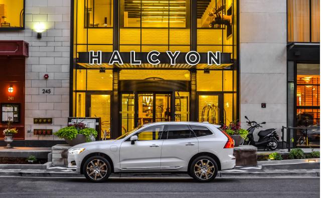 Acura RDX Vs Volvo XC The Car Connection - Volvo xc60 invoice price