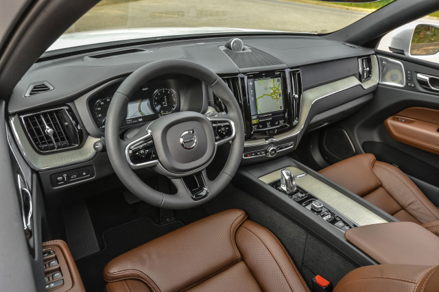 2018 Volvo XC60 T8 first drive review: The accidental performance crossover (Page 2)