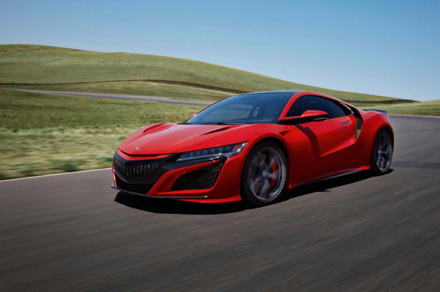 new and used acura nsx  prices  photos  reviews  specs