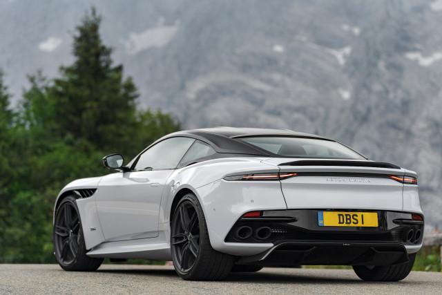 Mercedes Eqs Spy Shots Aston Martin Dbs Review Opel Gt X Teaser