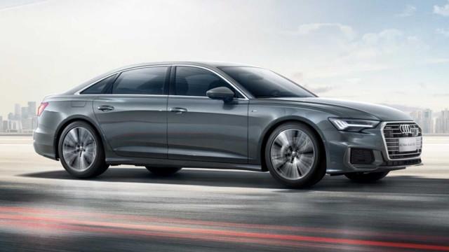 2019 Audi A6 L