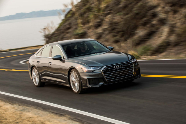 New and Used Audi A6: Prices, Photos, Reviews, Specs - The