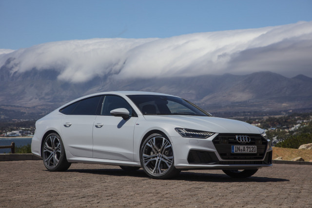 2019 Audi A7 Review, Ratings, Specs, Prices, and Photos ...