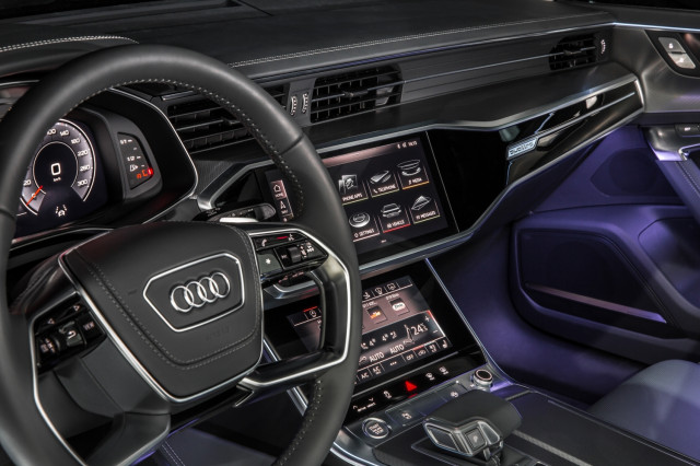 More Style Less Money 2019 Audi A7 Priced From 68 995