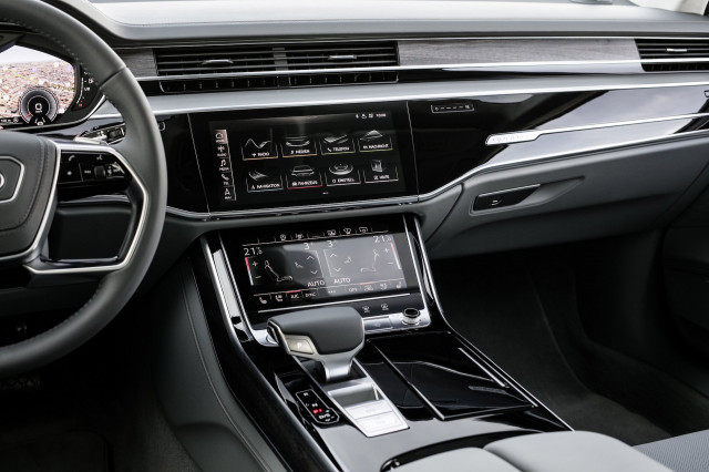 Audi A Priced Level Selfdriving Tech Not Coming To US - A8 audi