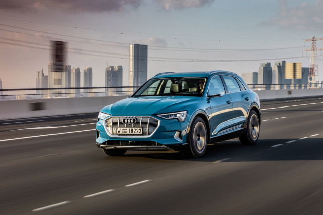 d8bd15a8d1dca3 Here are the electric-car models on the way for 2019
