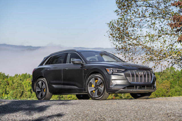 2019 Audi E-Tron - Best Car To Buy 2020