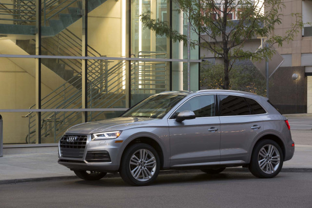 2019 Audi Q5 Prices And Expert Review