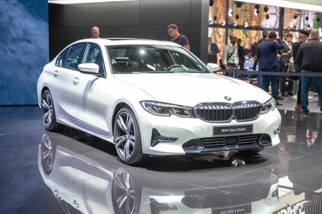 Google Maps Updates 2019 Bmw 3 Series Honda Insight Recall What S