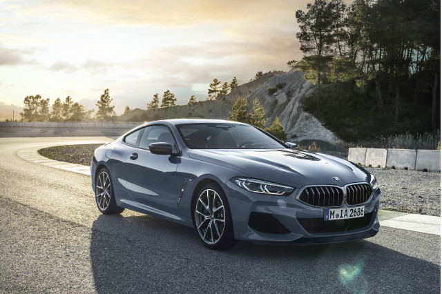 2019 Bmw 8 Series Coupe Return Of The Bodacious Bahnstormer Best