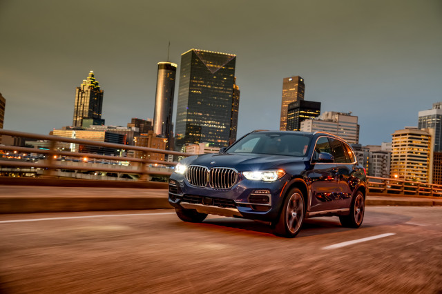 2019 BMW X5, 2019 Lamborghini Aventador SVJ, Audi e-tron wait list: What's New @ The Car Connection