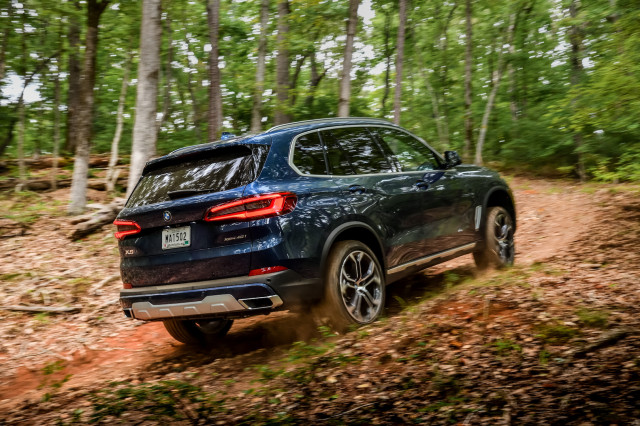 2019 Bmw X5 First Drive Review The Generalist