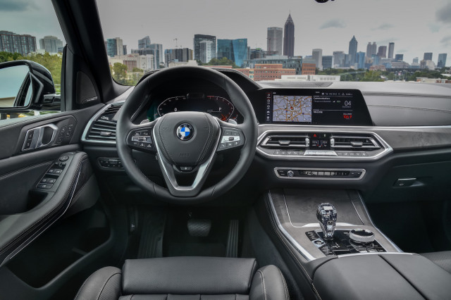 Review Update Tonight Let S Just 2019 Bmw X5 And Grille