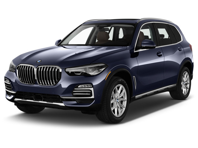 2019 Bmw X5 Review Ratings Specs Prices And Photos