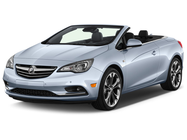 2019 Buick Cascada Review, Ratings, Specs, Prices, and ...