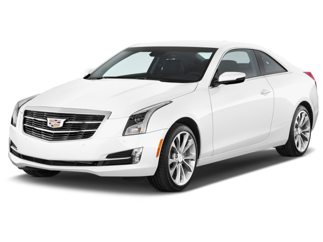New And Used Cadillac Ats Coupe Prices Photos Reviews Specs