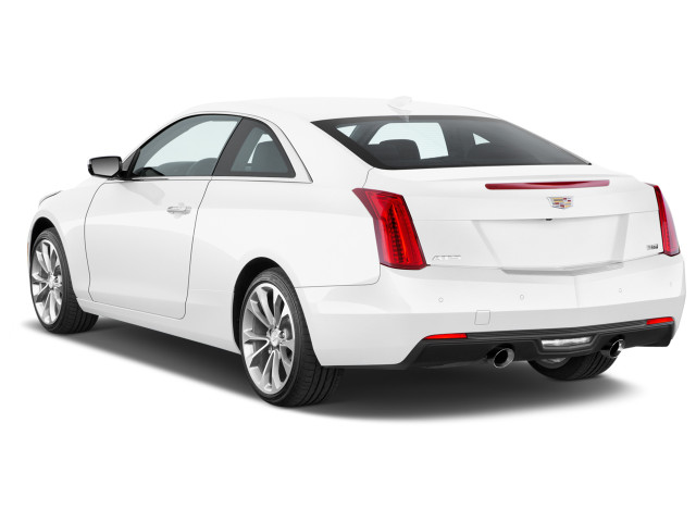 New And Used Cadillac Ats Prices Photos Reviews Specs The Car Connection