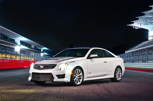 2019 Cadillac Ats V Coupe Pricier But Better Equipped