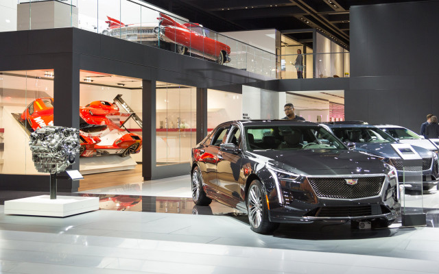 The 2019 Cadillac CT6-V will cost you $88,790, but it's sold out