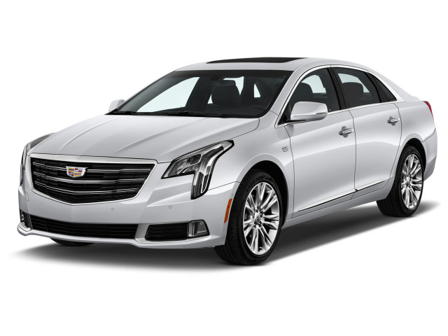 New And Used Cadillac Xts Prices Photos Reviews Specs The Car