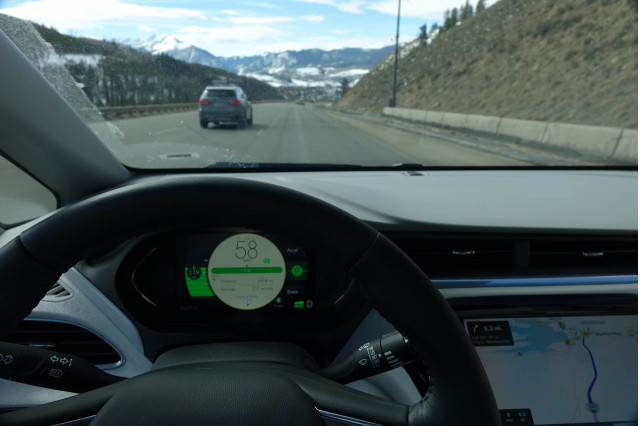 Mountain hardware: Testing the 2019 Chevrolet Bolt EV on a high-country day trip