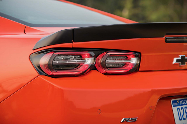 New and Used Chevrolet Camaro (Chevy): Prices, Photos, Reviews, Specs - The Car Connection