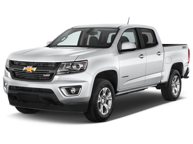 2019 Chevrolet Colorado Chevy Review Ratings Specs