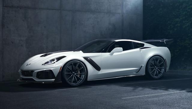 Hennessey offering up to 1,200 horsepower for Corvette ZR1