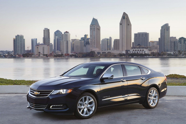 2020 Chevy Impala Review.Bring Out Your Dead Here Are The Cars Discontinued For 2020