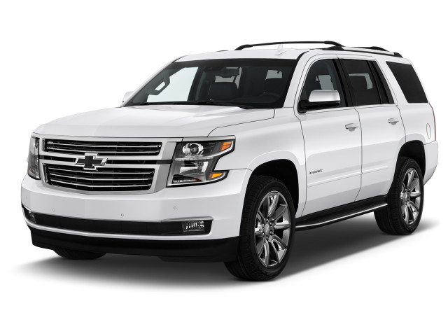 Best 3rd Row Suv 2017 >> New and Used Chevrolet Tahoe (Chevy): Prices, Photos, Reviews, Specs - The Car Connection