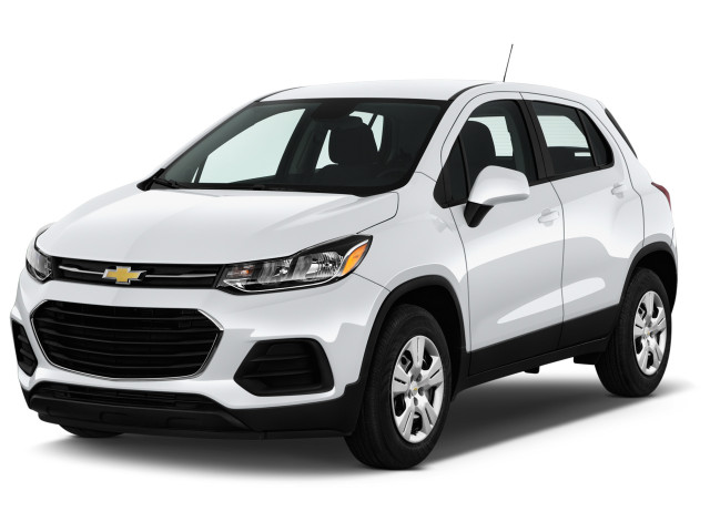 2019 Chevrolet Trax (Chevy) Review, Ratings, Specs, Prices ...
