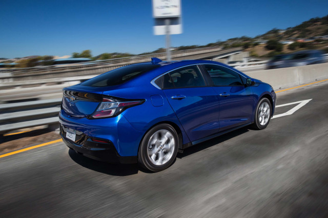 What Will Happen To Gm S Voltec System Now That The Chevy Volt Has
