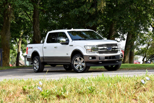 Charging ahead: Ford F-150 electric pickup truck on its way
