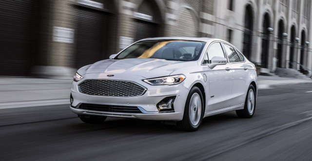 2019 Chevrolet Malibu (Chevy) Review, Ratings, Specs, Prices